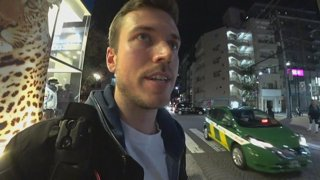 Tokyo, JPN - SOLO STROLLING THE STREETS jnbW - ONLY 4 DAYS LEFT FOR !MERCH !Jake - Follow @JakenbakeLive on !Socials