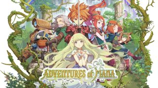 Adventures of Mana - Rising Sun