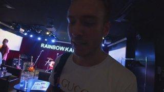 Tokyo, JPN - BIRTHDAY STREAM DAY 2 - KARAOKE w/ !FRIENDS (MANY OF THEM monkaS) - NEW !YouTube !Jake !Discord - @JakenbakeLIVE on !Socials