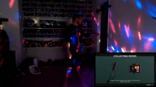 Star wars: The dancing troopers