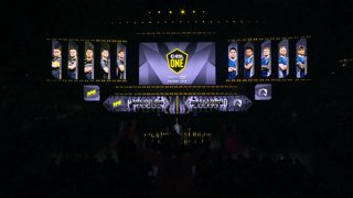 CS:GO - NaVi vs. Team Liquid [Overpass] Map 2 - Semi-Final - ESL One Cologne 2019