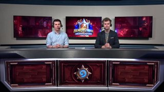 Surrender vs DawN - Group 2 Initial - Hearthstone Grandmasters Asia-Pacific S2 2019 Playoffs