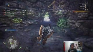 Highlight: vs Pink Rathian...Round 2!