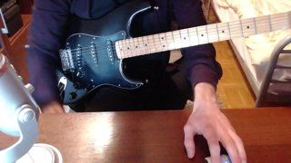 Jigsaw Falling into Place (guitar subgoal)