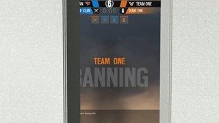 Rainbow Six Pro League - Season 8 - LATAM - Team One vs Faze