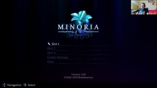 Minoria playthrough Day 1