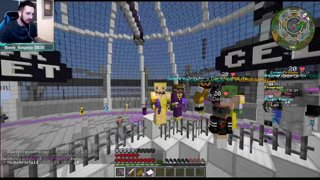 Highlight: Prisons with Sidey! - cosmicprisons.com Timeless!