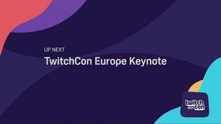 Twitch Rivals -  APEX Legends: TwitchCon Europe Showdown