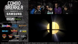 CB 2019 SSBU - ANTi & Pelca Vs. Maister & Nuhuh - Smash Ultimate Tournament Losers Semis