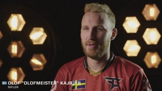 Olofmeister Extended Interview
