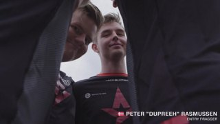 Dupreeh Extended Interview