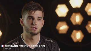 Shox Extended Interview