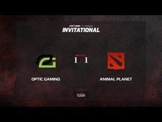 видео: Optic vs Animal, 3