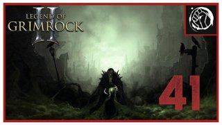 Прохождение Legend of Grimrock 2 | Легенды Гримрока 2 (часть 41)