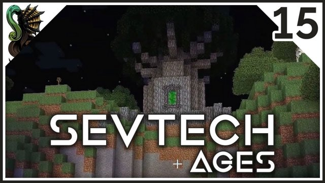 SevTech Ages EP15 - Into the Betweenlands - Modded Minecraft 1 12 2 Let's  Play