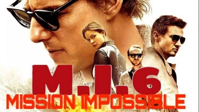 Watch Mission: Impossible - Fallout (2018) Full Movies Online Free HD