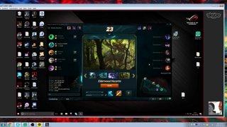Foxdrop coaching - Game 2 (Hecarim Jungle)