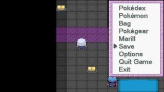 pokemon insurgence pokedex