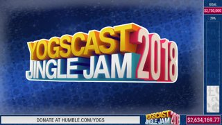 Highlight: JINGLE JAM 2018 DAY 12 - SIPS & SJIN