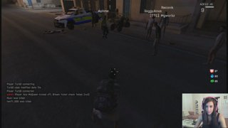 Spreading the Zombie Infection