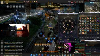 Black Desert , Opening all my RnG boxes that I saved 7/1/2018