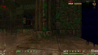 abax11 - Doom 2 Hell Revealed was map 26 UV-