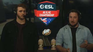ESL_CSGO - LIVE: IEM Katowice 2019 - Minor Closed Qualifiers - Twitch