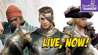 Rate The Souls - Soul Calibur 6 Update & Online Matches (Weds 2-20)