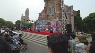 cosplay expo with dva eloise!!!!