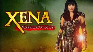 Xena Warrior Princess - Opening Theme