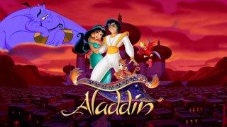 Aladdin - A Whole New World (Piano Version)