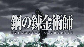 Fullmetal Alchemist Brotherhood - Again