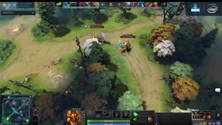 compLexity Gaming vs. Natus Vincere  - Game 1 - Group A - ESL One Mumbai 2019