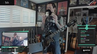 Matt Heafy [Trivium] | The OK-est Gamer, The Best Guitarist on Twitch|