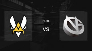 Nuke / Map 2 | Team Vitality vs. ViCi Gaming - IEM Katowice 2019 New Challengers Stage - Runde 4