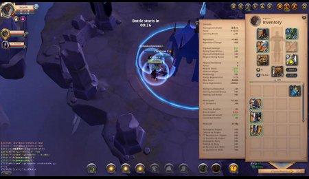 Albion Online 2D Database — Meta, Market Prices, Craft