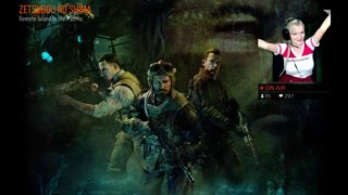 Zetsubou no shima high rounds zombies