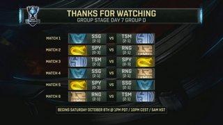 Worlds Fog of War Stream: INTZ e-Sports