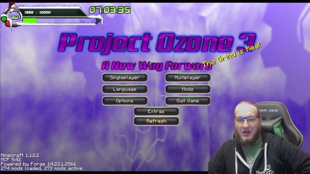 Project Ozone 3 Sneak Peek