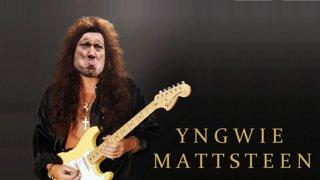Matt Heafy (Trivium) - Yngwie Malmsteen - Arpreggios From Hell