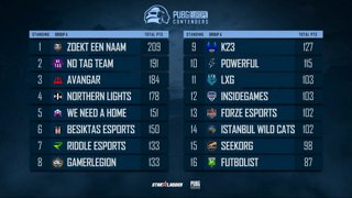[EN] PEL Contenders — Phase 2 | Group A | Match 25 w/ @TheNameIsToby & @BanksEsports