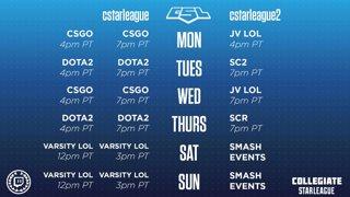 Week 9: UConn vs Chicago