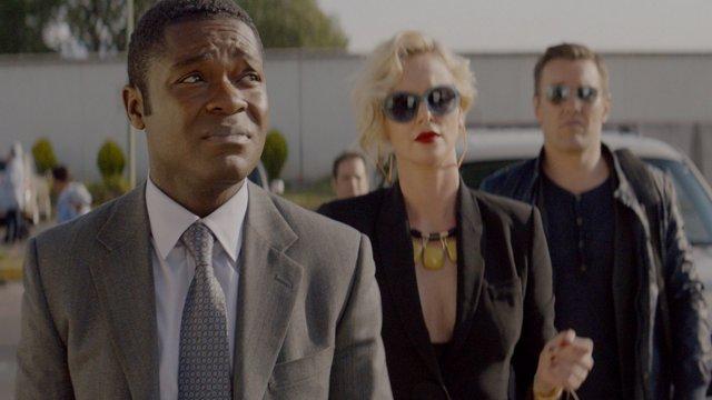Gringo Full Movie Hd Free 1080p 2018
