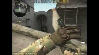 CS:GO Ace XD