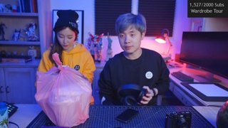 2/24/2019: IRL Fruit Ninja ft. Rilaccoco! - Eating and cutting fruits with playing cards