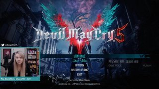 Devil May Cry 5 (part 3)