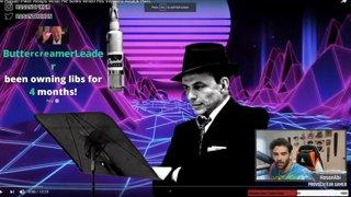 """Debating Sinatra Says on my """"I hate Women"""" Video + Pewdiepie"""
