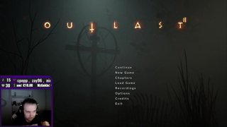 Outlast 2 Part 2 (Sober Mode)