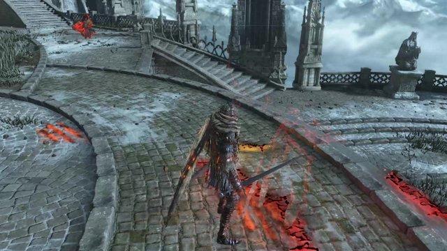 Dual Hand Pyro w/ Longsword part 7 | Build 1 2 | Dark Souls 3 PvP