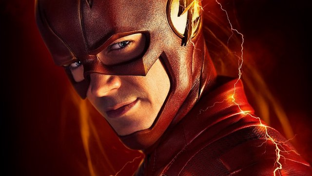 OFFICIAL The Flash - Season 5 Episode 9 The CW